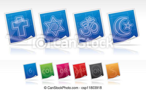Religion - csp11803918