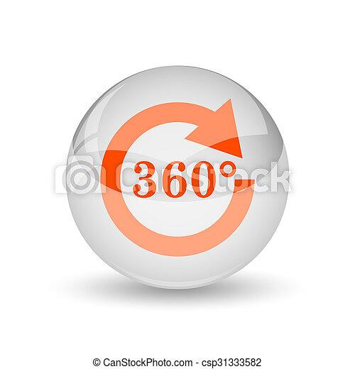 reload, 360, アイコン - csp31333582