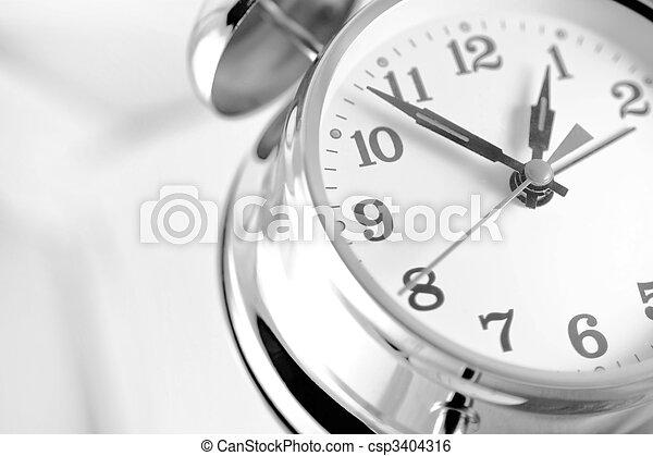 Reloj de alarma - csp3404316