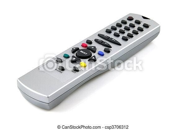 Remote control cut out - csp3706312