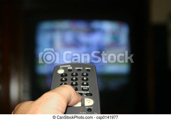 Remote Control - csp0141977
