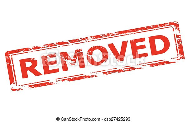 Removed - csp27425293