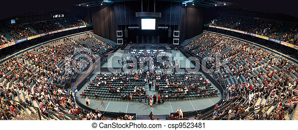salle concert 95