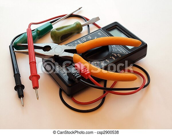 rendbehozás, műszerek - csp2900538