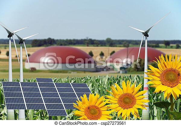 renewable energy - csp27273561
