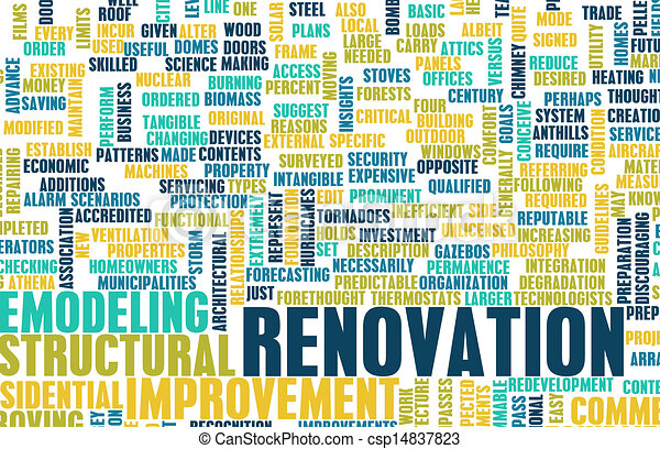 renovation csp14837823