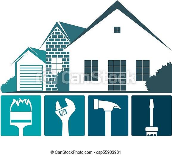 Repair Of Home Design