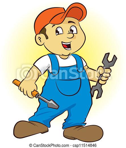repairman - csp11514846