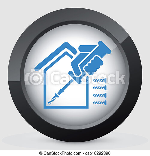 Reparación del hogar - csp16292390