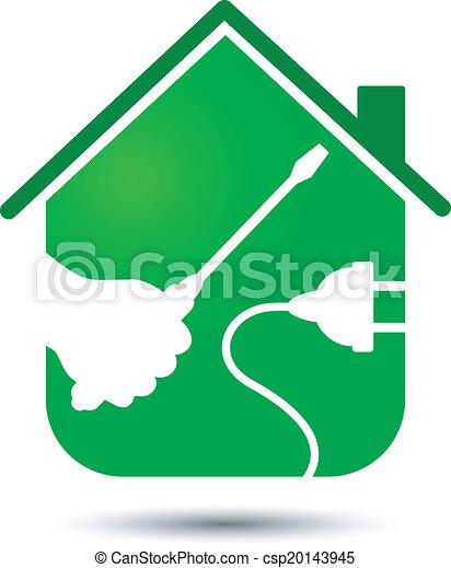 Reparación eléctrica - csp20143945