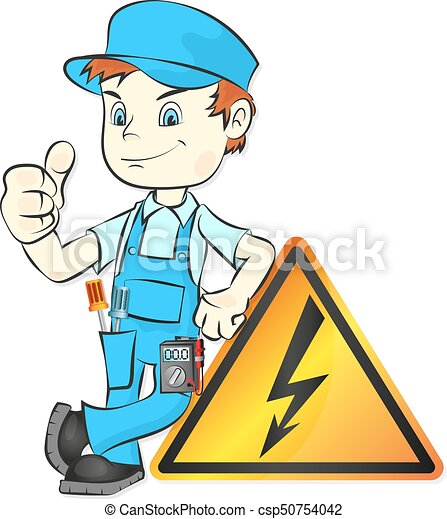 Reparaci n vector electricista reparaci n herramienta for Trabajo de electricista en malaga