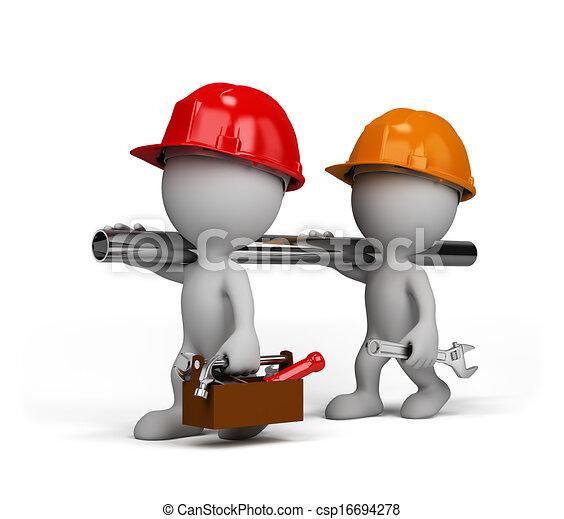 reparador, dos - csp16694278
