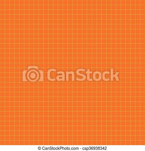 repeatable grid mesh pattern graph paper millimeter paper eps
