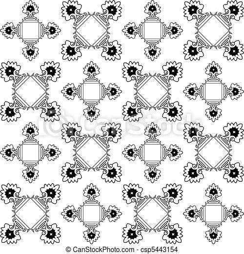 repetitive monochromatic texture - csp5443154