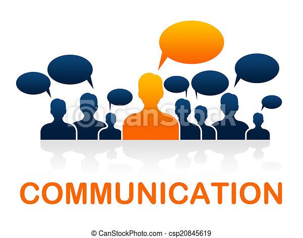Communication en groupe pdf