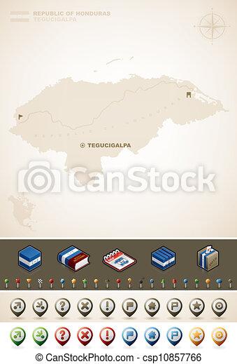 Republic of Honduras - csp10857766