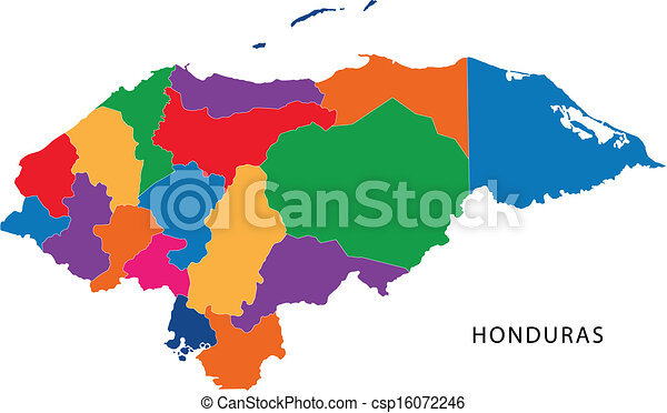 Republic of Honduras - csp16072246