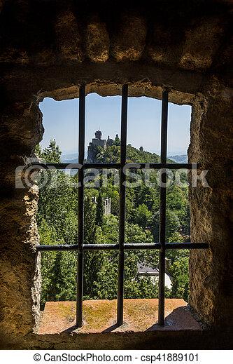 Republic of San Marino - csp41889101