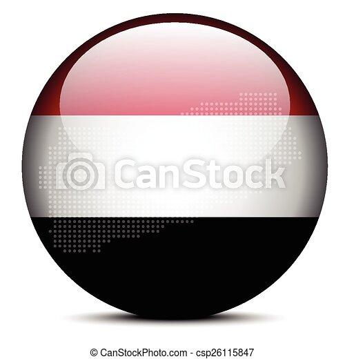 Republic of Yemen - csp26115847