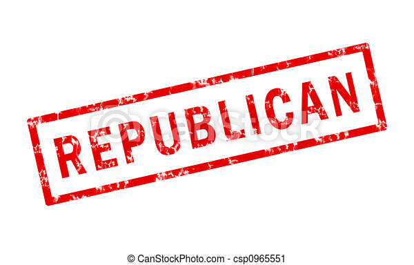 Republican - csp0965551