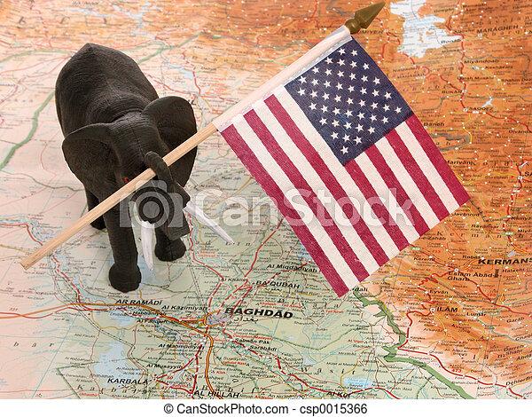 Republicans & Iraq - csp0015366