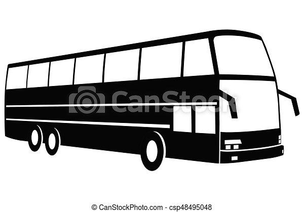 resa, buss, nymodig - csp48495048