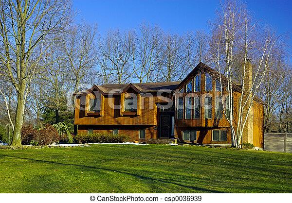 Residence 2 - csp0036939