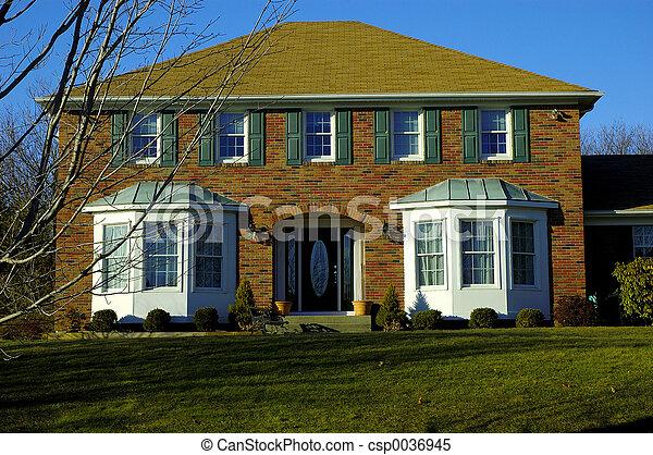 Residence 4 - csp0036945