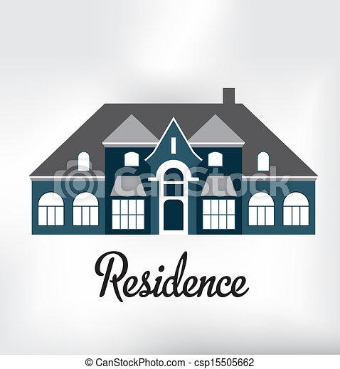 Residence Classic - csp15505662
