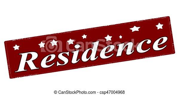 Residence - csp47004968
