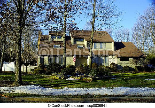 Residence - csp0036941