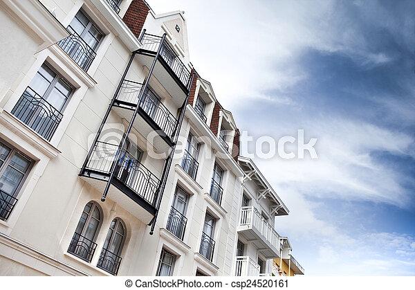 Residence - csp24520161