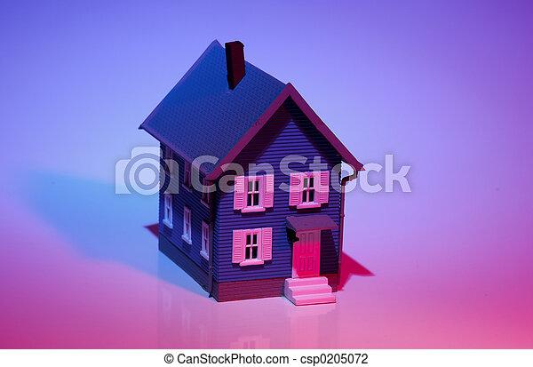 Residence - csp0205072