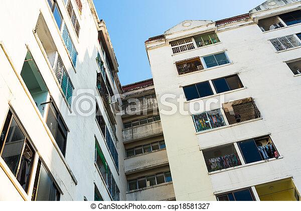 Residence - csp18581327