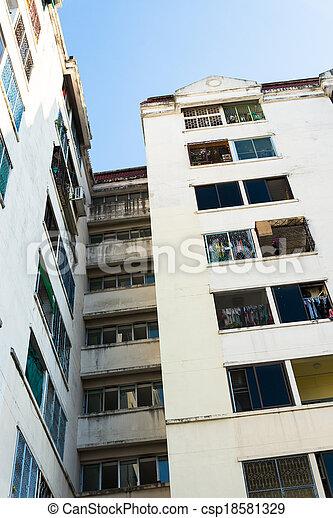 Residence - csp18581329