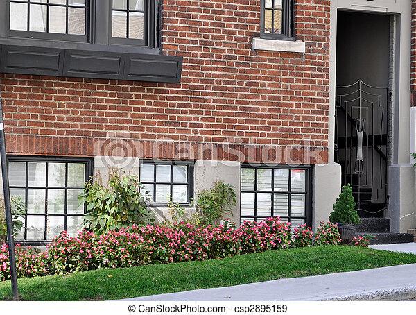 Residence - csp2895159