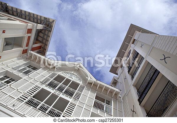 Residence - csp27255301