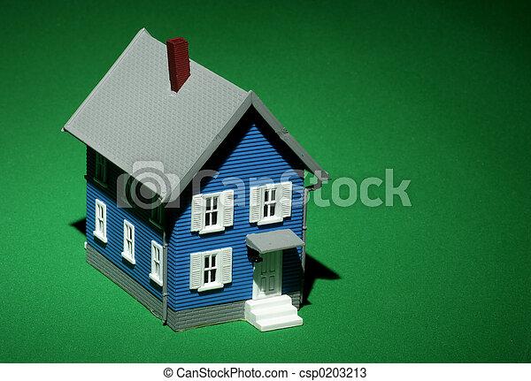Residence - csp0203213