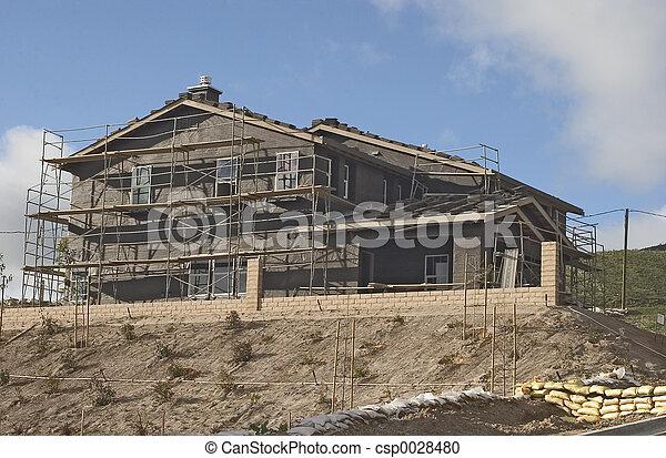 Residential Constru - csp0028480