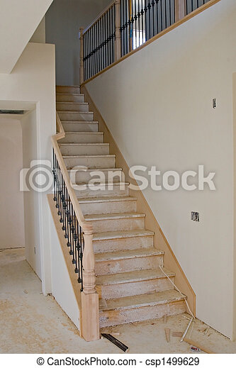 Residential Construction Remodel - csp1499629
