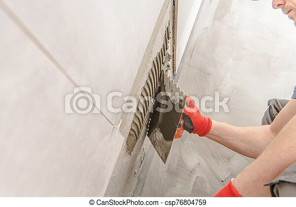 Residential Home Improvement - csp76804759