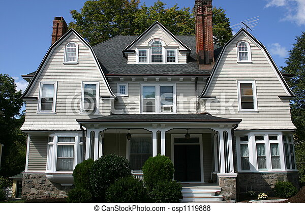 Residential Home - csp1119888
