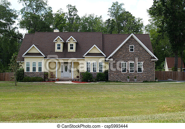 Residential Home  - csp5993444