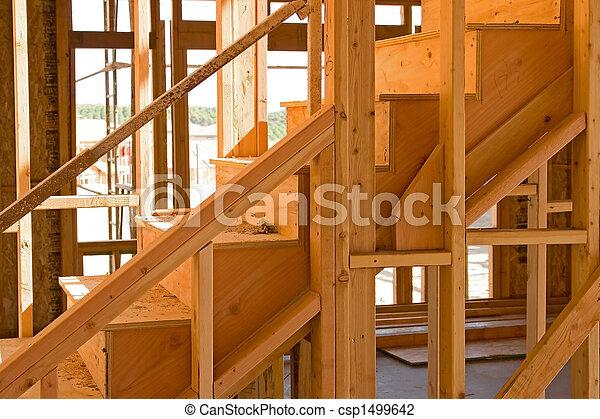 residenziale, costruzione - csp1499642