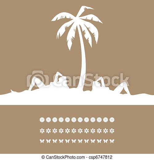 Resort - csp6747812