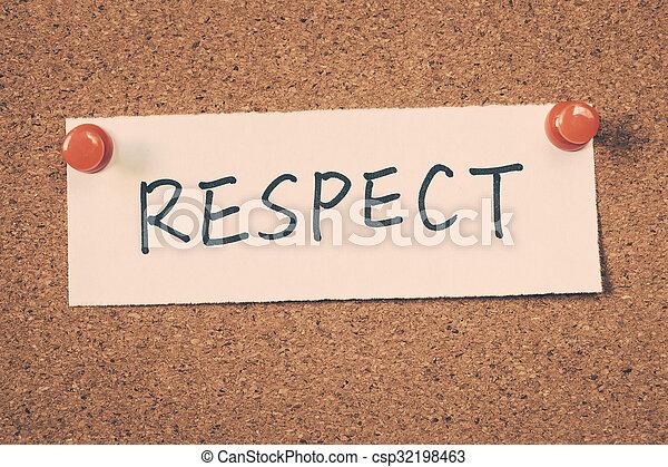 respect - csp32198463