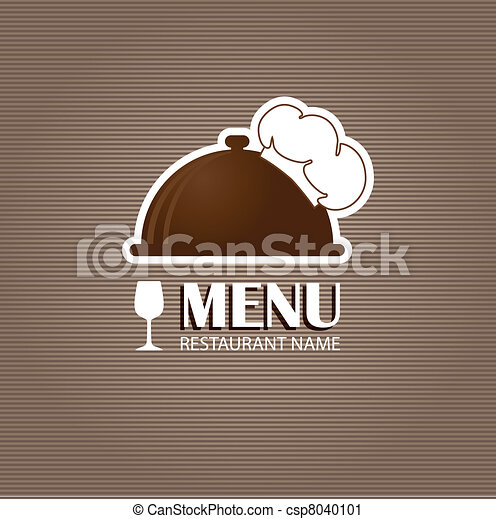 Restaurant and bar menu list. - csp8040101