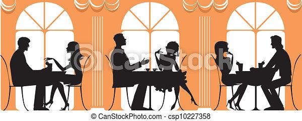 restaurant - csp10227358