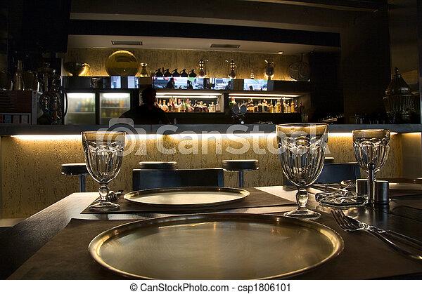 Restaurante - csp1806101
