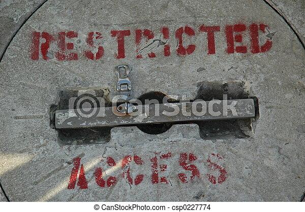 Acceso restringido - csp0227774